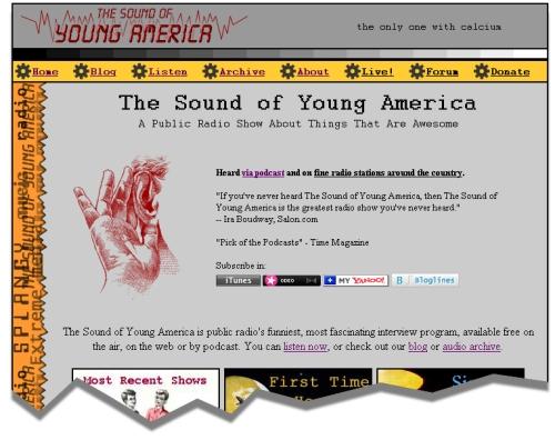 soundofyoungamerica